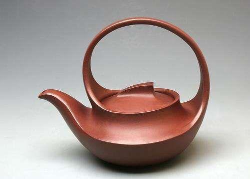 近现代茶具颇受喜爱,收藏潜力较大